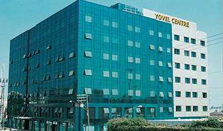 Yovel Center